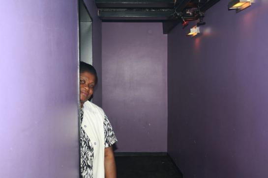 Travolta Clubmob